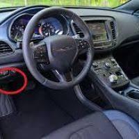 chrysler 200 s interior interior ideas