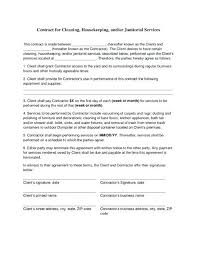 Service Agreements Templates Service Agreement Template Service ...