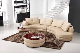 interior appealing circular sectional sofa 4 curved small sofas round sectionals modern couches couch circular sectional