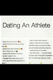 Athlete Quotes Best Dating An Athlete Cute Quotes Pinterest Athlete Relationships