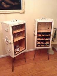 ideas for old furniture. Don\u0027t Pitch That Old Suitcase! Ideas For Furniture F