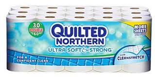 Printable Coupons and Deals – Quilted Northern Paper Products ... & Quilted Northern Bath Tissue 30 Double Rolls Adamdwight.com