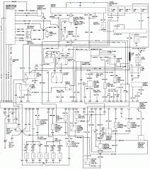 ford ranger trailer wiring diagram wiring diagram 1993 ford ranger trailer wiring diagram and hernes