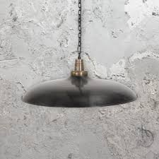 metal pendant lighting fixtures. Industrial Wide Metal Pendant Light Lighting Fixtures T