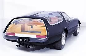 Daytona was named after the famous race in which ferrari won three times. The Ferrari 365 Gtb 4 Shooting Brake Italian Ways