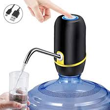 NEWKITCHEN <b>Water Bottle</b> Pump, Automatic <b>Water Dispenser</b> ...