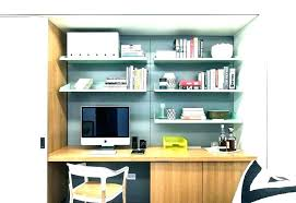 office shelves ikea. Shelves For Desk Floating Computer Shelf Home Office  Contemporary With Small Ikea