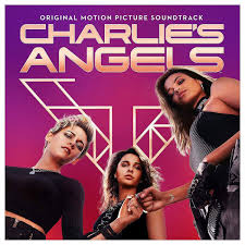 Charlie S Hair Design Charlies Angels Original Motion Picture Soundtrack