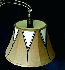 awful convert harp lamp shade to uno picture design