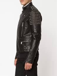 sel men leather jacket equata the best 2018