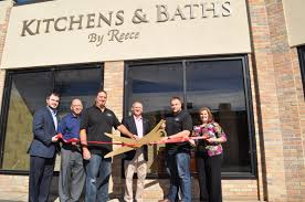 Kitchens  Baths By Reece Opens In Westfield Westfield NJ News - Kitchens and baths