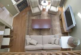 arrange living room furniture. Photo 1 Of 8 How To Organize Living Room Furniture #1 Efficiently Arrange The In A T