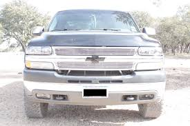 Chevrolet Silverado 2500HD Questions - Does anyone make a custom ...