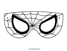 Uomo Ragno Da Colorare Con Disegni Da Colorare Di Spiderman Uomo