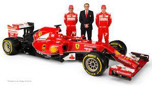 Ferrari F14 T First Pictures Of Their 2014 F1 Car F1 Fanatic