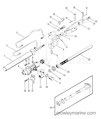 Free templates power steering parts diagram large size