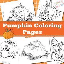 Pumpkin rebuking devil coloring page. Pumpkin Coloring Pages Itsybitsyfun Com