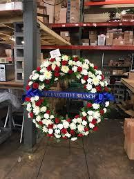 Floral Design Schools In Virginia Virginia Florist Designs Flowers For Billy Graham Capitol