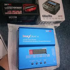 <b>Зарядное устройство SKYRC iMAX</b> B6AC V2, 50 Вт ...
