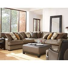 Fontaine Collection Sectionals Living Rooms