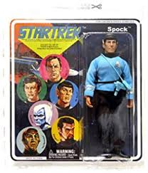 mirror universe spock costume. diamond select star trek original series 2 cloth retro action figure spock by dc comics mirror universe costume