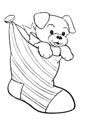 Small Picture Cute Puppy Coloring Pages coloringsuitecom