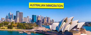 Best Consultant for Australia Immigration Consultant - Highbrow