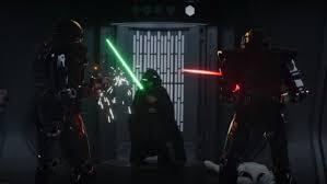 Luke Skywalker is in his Prime in The Mandalorian