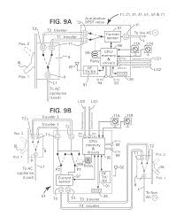 Patent us8384249 method and apparatus for bining ac power drawing 5 pole relay diagram