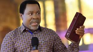 Shrouded in mystery and controversy, pastor tb joshua is probably the most vilified and criticised man of god in africa. B9n Yu7tyxxdqm