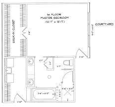 master bedroom suite layout. Master Bedroom Suite Layout D