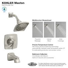 maxton features benefits