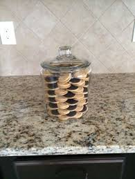 How To Decorate A Cookie Jar I Mastered The Khloe Kardashian Cookie Jar Idea It Was A Simple 48