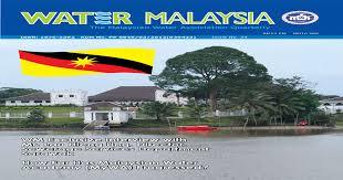 Jkr Sarawak Organisation Chart Mr Lau Hieng Ung Director Sewerage Services Department