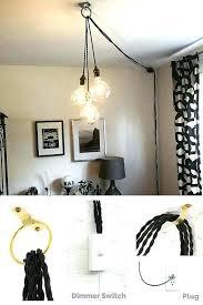 chandeliers that plug in plug in chandeliers for plug in chandeliers prepare swag crystal chandelier plug