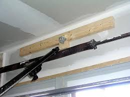 install garage door openerInstalling a garage door opener  Justin Christie