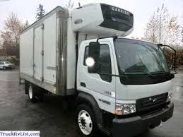 Used Reefer Trucks Refrigerated Truck For Sale - YouTube