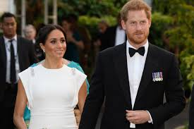 Don O Neill Designer Dresses The Designer Who Knew Meghan Markle Was Pregnant Before The