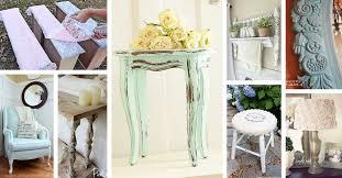 23 best diy shabby chic furniture ideas