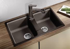 creative of kitchen black sink top 15 black kitchen sink designs mostbeautifulthings