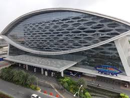 Mall Of Asia Arena Wikipedia