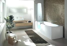 tub shower combination bath combo dimensions