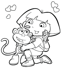 Newest Cartoon Network Printable Coloring Pages Q5416 Satisfying