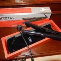 Щипцы для волос <b>Harizma Щипцы</b>-<b>гофре</b> Crimper h10326 ...