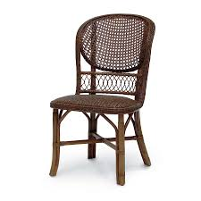 palecek dining chairs. design uses multiple weaving techniques including coiling on the arms and trim. open cane weave · palecek antique side chair 7735 dining chairs r