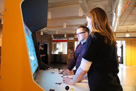 Game Design Minor Nyu Game Design