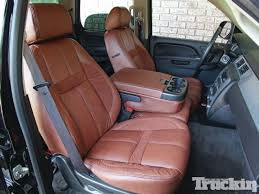 katzkin leather seat covers and heaters