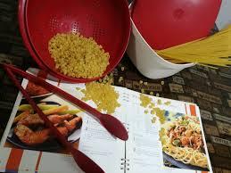 my favorite spaghetti