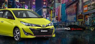 Product | New Yaris - Exterior | PT. Toyota Astra Motor | Mobil ...