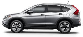 2016 Honda Cr V Color Options